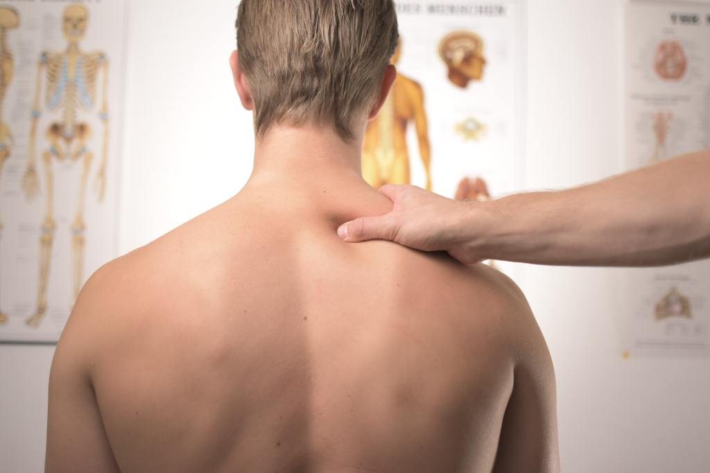 having trouble with shoulder pain or impingement read on...
